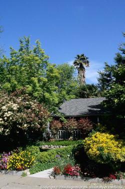 UC IPM Home / Garden Website