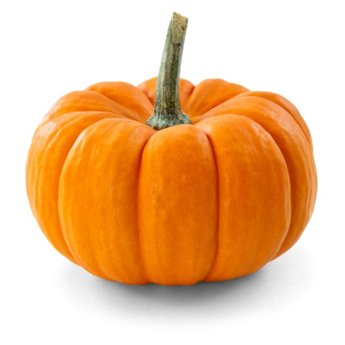 2 oct pumpkin